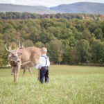 Dream Mountain Game Ranch Wedding | Hunting Magazine (5)