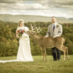 Dream Mountain Game Ranch Wedding | Hunting Magazine (7)