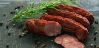 Wild Game Recipe: Bacon Style Venison Sausage | Hunting Magazine