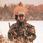 Family Goose Hunt in Northern Wisconsin (1)