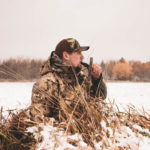 Family Goose Hunt in Northern Wisconsin (2)