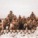 Family Goose Hunt in Northern Wisconsin (6)