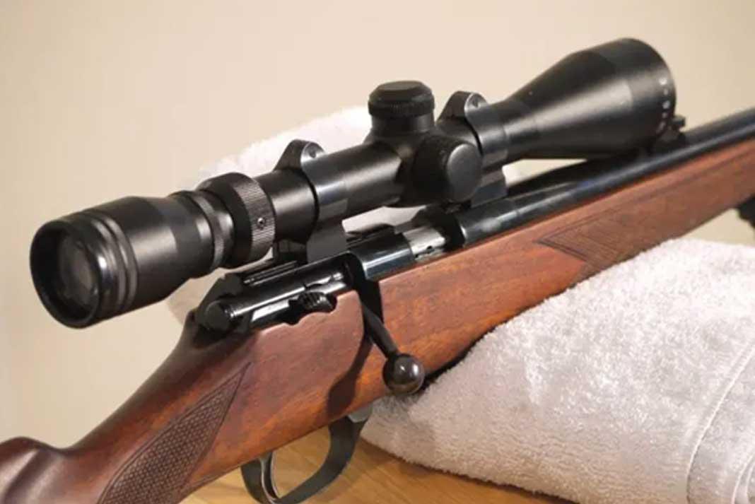 Long-range Rifle Shooting Scopes | Hunting Magazine