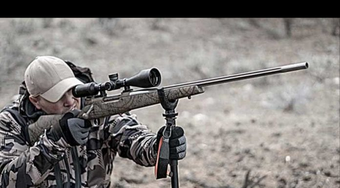 Shopping for The Best Long Eye Relief Scopes   Hunting Magazine