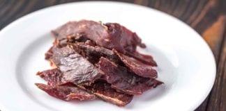 Simple Venison Jerky Recipe | Hunting Magazine