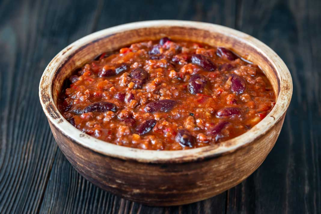 Wild Game Recipe: Traditional Venison Chili | Hunting Magazine