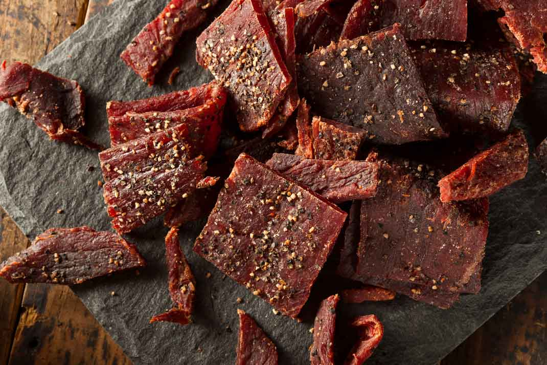 how to make deer jerky | Hunting Magazine