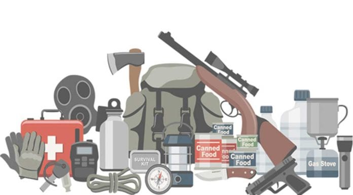 Importance of Survival Gear, Off-Grid Equipment and Prepper Supplies | Hunting Magazine