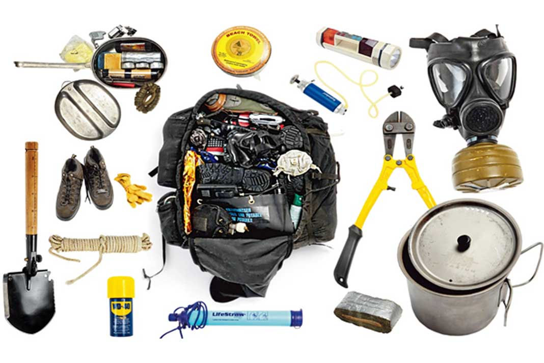 Top Reasons Why You May Need a Survival Gear | Hunting Magazine