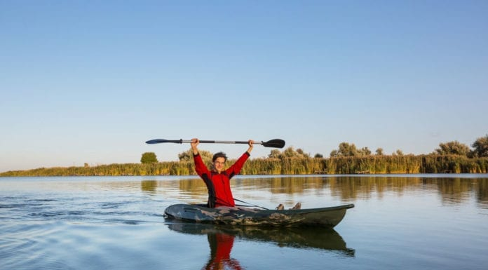 Top Reasons Why We Need an Electric SUP Pump